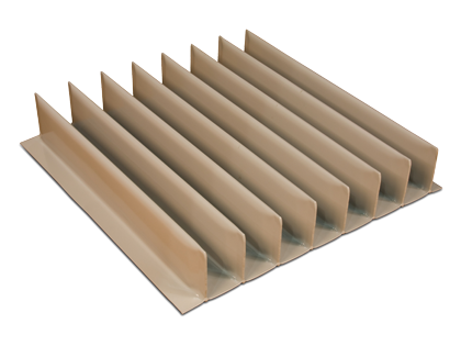 Corrugated Radiator